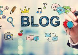 Черкащанам розповіли, як стати успішним блогером