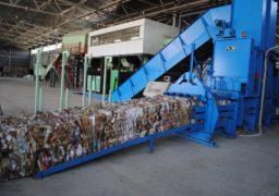 У Черкасах збираються будувати сміттєсортувальне підприємство
