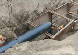 У Черкасах водоканалівці проклали 120 метрів нового трубопроводу