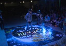 16 квітня у Смілі відбувся турнір із сучасних танців «Open Storm Battle»
