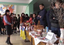Великодня акція від смілянських студентів