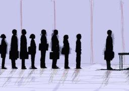 Обласний центр зайнятості назвав найбільш запитувані та високооплачувані професії на Черкащині