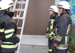 Черкаські рятувальники вкотре довели власний професіоналізм
