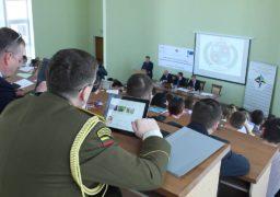 Студенти черкаського вишу стали учасниками Євроатлантичного безпекового форумy