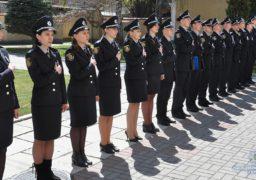 Лави поліції Черкащини поповнили новобранці