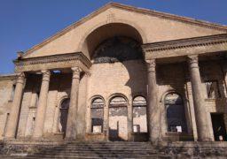 Незвідані Черкаси: чим приваблює покинутий Будинок культури у «Дахнівці»