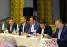 Черкаські депутати відзвітували перед виборцями
