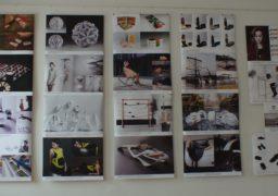 Черкаські та польські студенти здивували промисловим дизайном