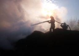 Служба ДСНС попереджає: Не провокуйте пожежі в екосистемі!