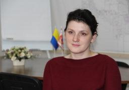 Людмила Бордунос розповіла про ситуацію на комунальних підприємствах Черкас, якими вона опікується