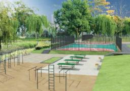 У Черкасах хочуть збудувати парк за 60 млн гривень