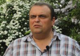 Пало Карась бачить вихід з політичної кризи в Черкасах в позачергових виборах міської ради