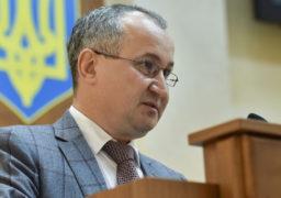 У Києві відбувся брифінг голови СБУ про передачу матеріалів до міжнародного суду ООН за позовом проти РФ