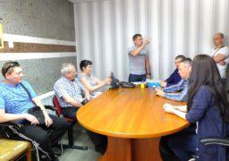 Виборча комісія тимчасово припинить відкликання депутатів Черкаської міськради