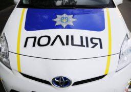 Погоня у Черкасах: як патрульні нетверезого водія ловили