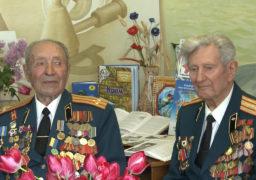 Смілянські школярі зустрілися з ветеранами