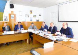 Зміни до бюджету викликали суперечки між членами виконкому