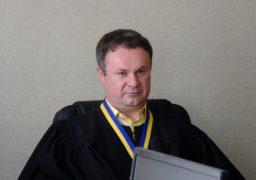 Депутат Черкаської міськради Шадловський відстоює свої права у суді
