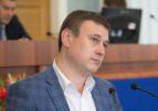 Проти заступника голови Черкаської ОДА зареєстровано провадження