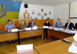 Члени черкаського міськвиконкому прийняли низку важливих рішень