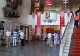 100-річний ювілей святкує Черкаський краєзнавчий музей