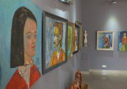 «Тепер» показують у черкаській галереї народного мистецтва