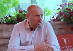 Анатолій Бондаренко не збирається йти на компроміси з корупціонерами та бандитами