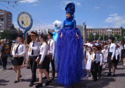 У Черкасах відбувся «Spring панянки FEST»