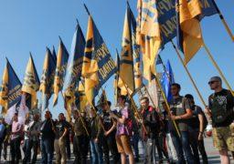 У Черкасах політичні сили вимагали змін до виборчого законодавства