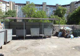 У Черкасах збільшено тариф на вивезення побутового сміття