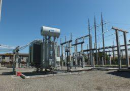 Енергетичний прорив: у Черкасах запущено підстанцію «Дніпровську»