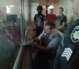 Суд заарештував підозрюваного у вбивстві Сергія Гури на два місяці
