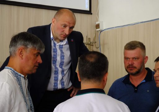 Черкаські депутати посварилися на сесії: «вільні демократи» й БПП втекли