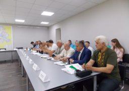 Половина Об'єднаних громад Черкащини отримали землю у власне користування