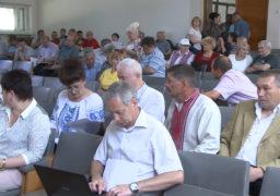 Запланована на 8 червня сесія Смілянської міської ради не відбулася