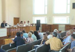 У Смілі відбулася безпрецедентна сесія міської ради