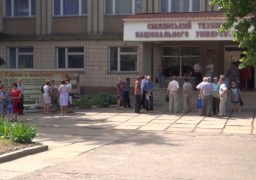 Смілянський коледж харчових технологій зустрів своїх випускників