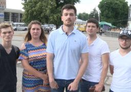 Волонтери та активісти Сміли звертаються до владців