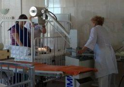 У Черкасах для дитячої лікарні придбали рентген-апарат