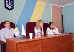 """Колектив """"Черкасиобленерго"""" заручився підтримкою депутатів Верховної Ради"""