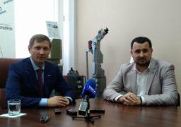 Нардеп Сергій Шахов відвідав найбільші бюджетоформуючі підприємства Черкас