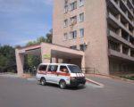 У черкаську лікарню придбали сучасний апарат УЗД