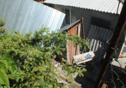 У Черкасах через сусідські міжусобиці може впасти будинок