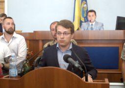 Нардеп привселюдно дав прочуханки черкаському губернатору