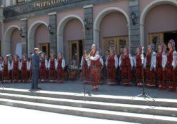 Музичні Черкаси: як звучить Черкаський народний хор