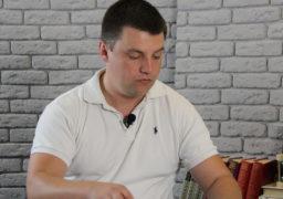 #ANTENNASTUDIO: За новообраним головою Черкаської ТВК Владиславом Юрченком стежать невідомі особи