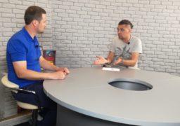 #ANTENNASTUDIO: Максим Дубінський та Олексій Романов