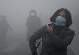 «Китайський смог відпочиває», – у Черкасах діти дихають будівельним пилом