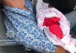 У Черкасах жінка продала свою новонароджену дитину
