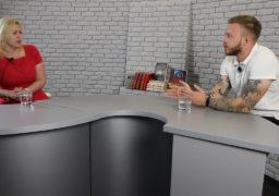 #ANTENNASTUDIO: Керівник Держгеокадастру Черкаської області Ольга Залога